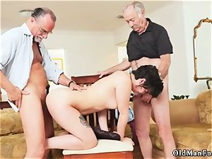 plow his elderly companion counterpart s sister and faux cab mommy More 200 years of fuck-stick