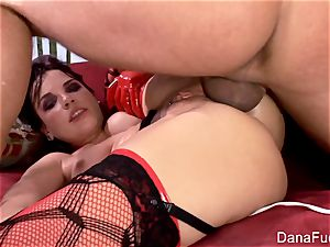 Dana DeArmond loves a supreme anal invasion poking session