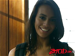 ZTOD - Janice Griffith in daddys lil' pummel fuckpuppet