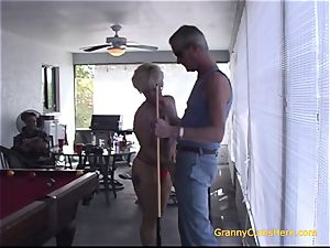 Let's Wake Up My wife and ravage Her bimbo