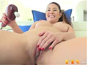 mummy sweetie fucktoys in point of view
