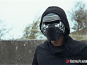 The last Jedi screws the dark side