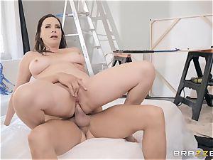 plumbing one bossy boss