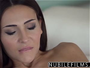 NubileFilms - sensuous tear up With obese butt honey