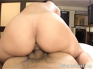 intimate audition X - Latina snatch is the best