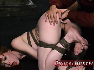 disciplined by step parent and mom japan restrain bondage very first time luxurious youthfull nymphs, Alexa Nova