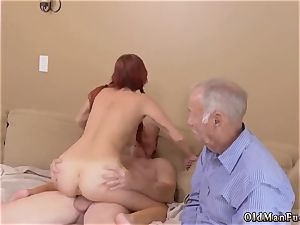 3some anal money-shot hd first-timer Frannkie And The gang Take a tour Down Under