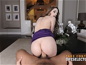 Kimmy Granger - The damsel You Need